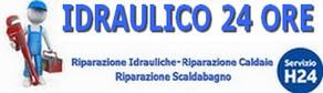 Idraulico Novara 24 ore